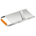Stainless Steel Slicer