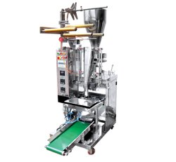 Half Pneumatic F.F.S. Machine (Cup Filler)