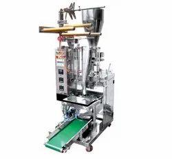 Half Pneumatic F.F.S. Machine (Cup Filler)