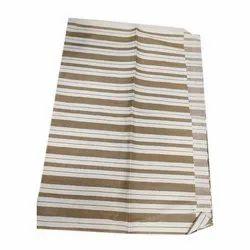 Cotton Stripped Mattress Fabric