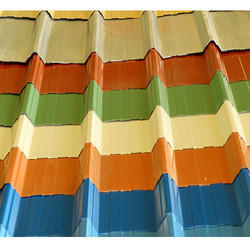 Galvalume Roofing Steel Sheets