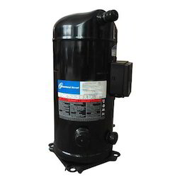 Copeland Scroll Air Compressor