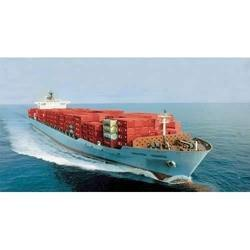 Sea Freight Transportation Service