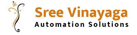 Sree Vinayaga Automation Solutions