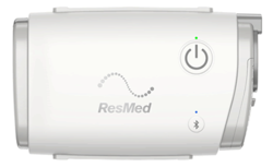 Resmed AirMini(TM) Smallest Portable CPAP On The Market Today