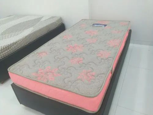 Ortho Mattress Dunlop Bed