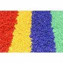 Colored Plastic Masterbatch