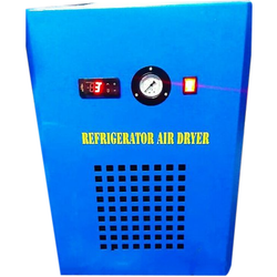 Refrigerator Air Dryer