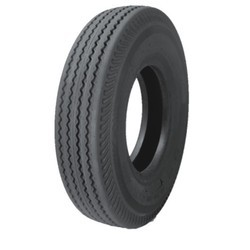 Nylon Truck and Bus Tires