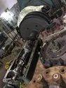 Turbine Shaft Grinding