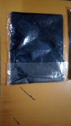 Polyester Black Salon apren, for Cutting apren