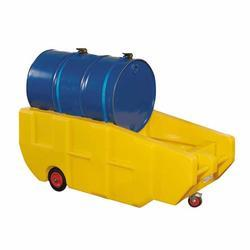 Drum Dispensing & Transportation Trolley (BT230)