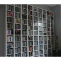 Wall Display Racks