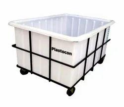 PTC - 1450 Plastic Material Handling Container