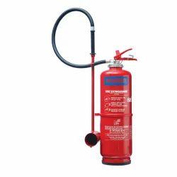 Sri Metal Fire Extinguisher