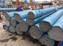 Stainless Steel 316 Seamless Pipes