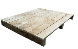 Square Hard wood Hardwood Pallets