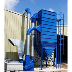 Dust Collectors Systems for Dal Mills