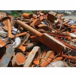 Carbon Steel Scrap, Material Grade: EN 24, 50-100 Kg