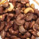 Organic Roasted Cashew Nuts