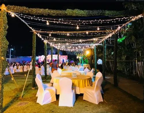 Party Organizers Service