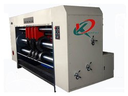 KARUNYA High Speed Rotary Slotter (RS4)