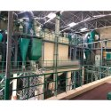 Industrial Roller Flour Mill