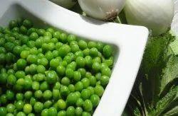 A Grade Frozen Green Peas Vatana, Iqf, Pack Size: 1 Kilogram