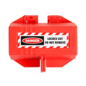 Electric Plug Lockout Box