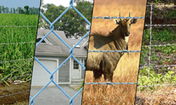 TATA Fencing Complete Solutions Wire