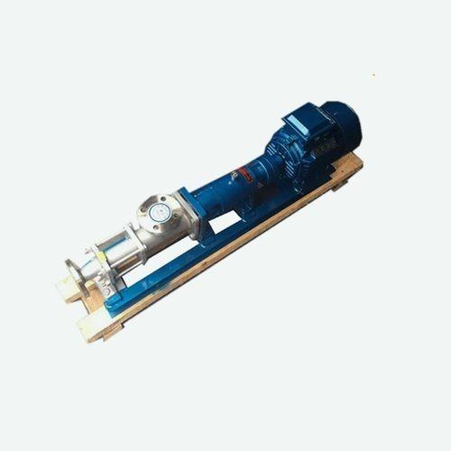 Chemical Screw Pumps