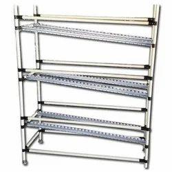 Pipe Fifo Rack