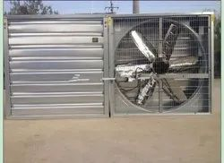 Hot Air Exhaust Fan