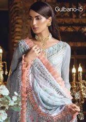 Deepsy Gulbano Vol-15 Pakistani Style Salwar Kameez