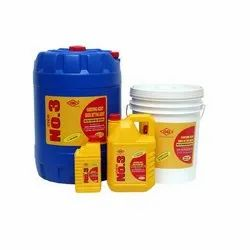 CICO NO 3 Waterproofing Chemicals