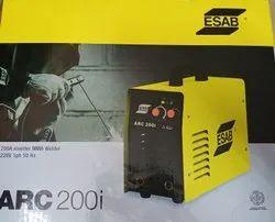 ARC 200 Amps Welding Machine