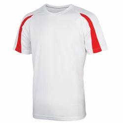 4c46cc6842 Girls Sports T-Shirt - Girls Designer Sports T-Shirt Manufacturer ...