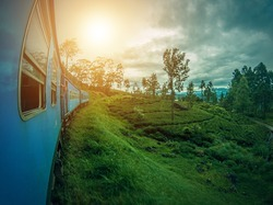 Sri Lanka Tour Package, No of Persons: 2, Kochi