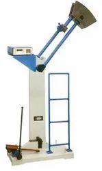 Digital ASTM (Charpy) Impact Testing Machine : AIT-300-ASTM (D)