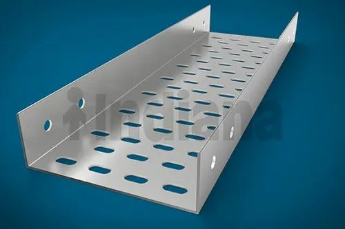PERPORATED CABLE TRAY