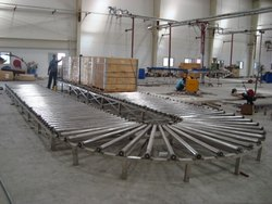 Manual Conveyor