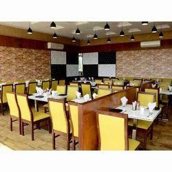 Designer Restaurant Interior