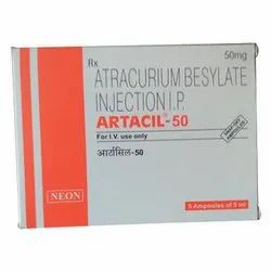 Atracurium Injection