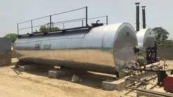 Fully Automatic 160 TPH Asphalt Batch Mix Plant