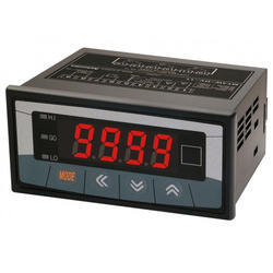 KS Digital Panel Meter