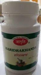 Haridra Khanda Granules, Packaging Type: Hdpe, Packaging Size: 250gm