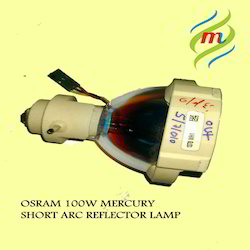 Osram HBO 100W Mercury Lamp