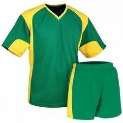 Cotton Half Sleeves Jersey Set