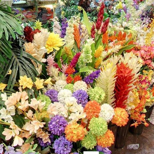 Artificial flowers at rs 50 piece andheri west mumbai id artificial flowers mightylinksfo