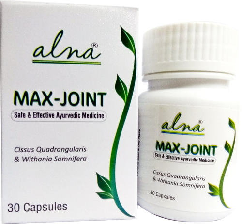 Alna Max Joint Capsule at Rs 475 /piece | Industrial Estate ...